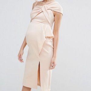 Maternity ASOS Dress